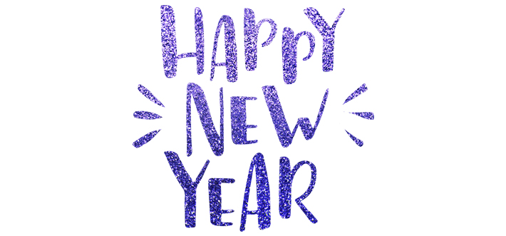 Pilates Ouest wishes everyone a very happy new Year 2017 !